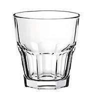 Набор стаканов низких Luminarc New America 6 штук 270мл стекло (2890J)