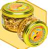 Медовий десерт з насінням соняшника 0,17 л