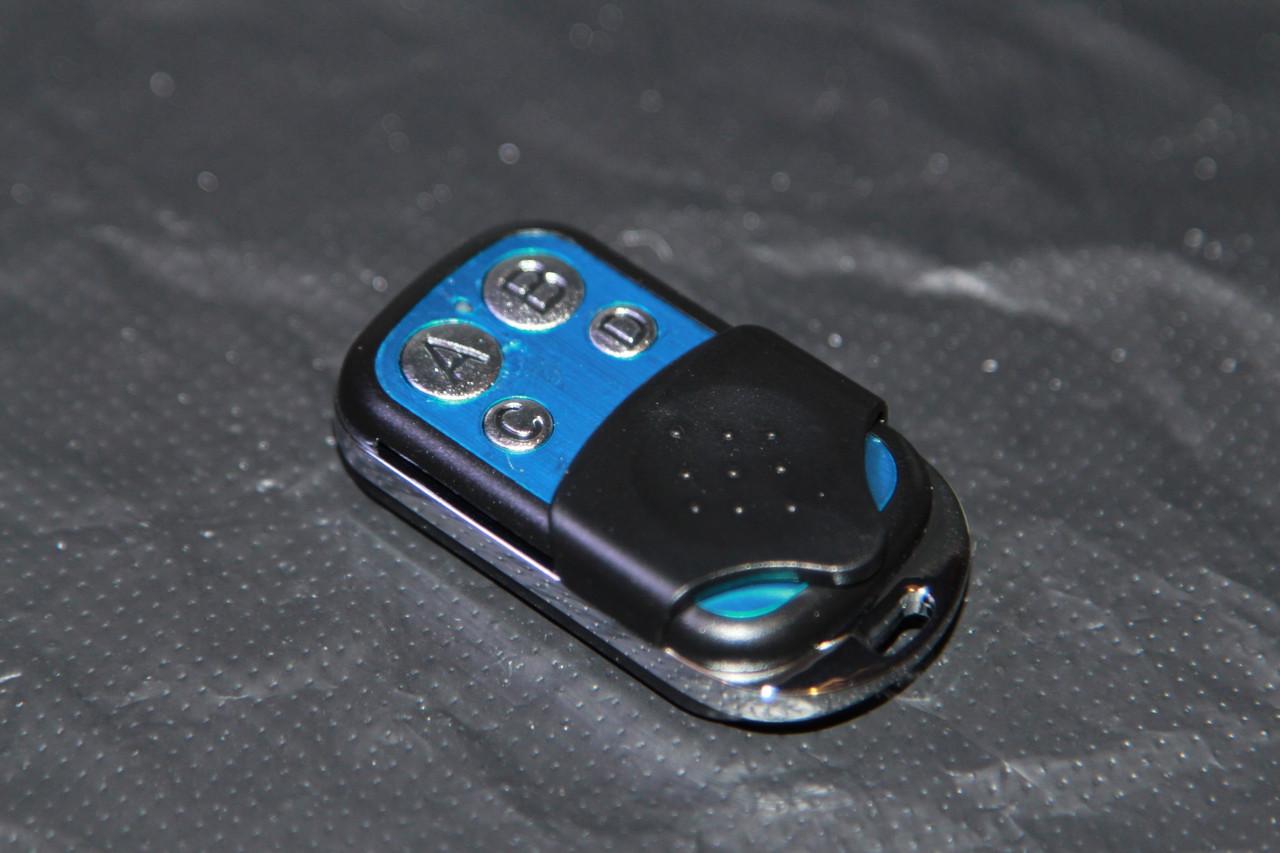 Пульт ДУ для сенсорных выключателей Smart Home