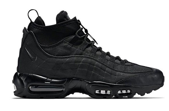 52ca3d4d Кроссовки Nike Air Max 95 Sneakerboot