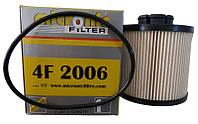 Фильтр топливный Мерседес Атего 1 Евро 2/3 (Mercedes-Benz Atego 1) A9060900051