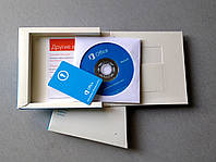 Офисный пакет Microsoft Office 2013 Home and Business 32-bit/x64 Russian BOX T5D-01761 вскрытый