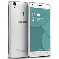 "Смартфон Doogee X5 Max Pro 2/16Gb White, 4000mAh, 2sim, 4G, экран 5"" IPS, 8/8Мп, GPS, Android 6.0, фото 1"