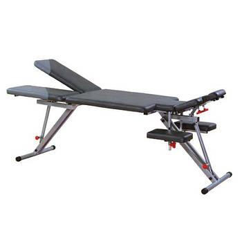 Масажний стіл Inter Atletik Gym (ST 702)