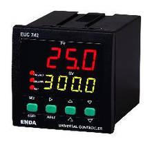 Універсальні пристрої управління EUC 742