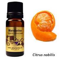 «Мандарин» 100% эфирное масло, 10мл, Стикс