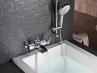 Смеситель для ванной Istanbul VENEZIA