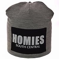 Зимняя шапка для мужчин