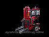 Вилочный гидравлический погрузчик (на навеску трактора) MCMS (WARKA)