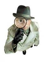 Услуги тайного покупателя и тайного агента