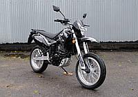 Мотоцикл DRAGON 200  (SUPERMOTO)