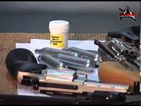 Револьверы Флобера vs пневматические пистолеты
