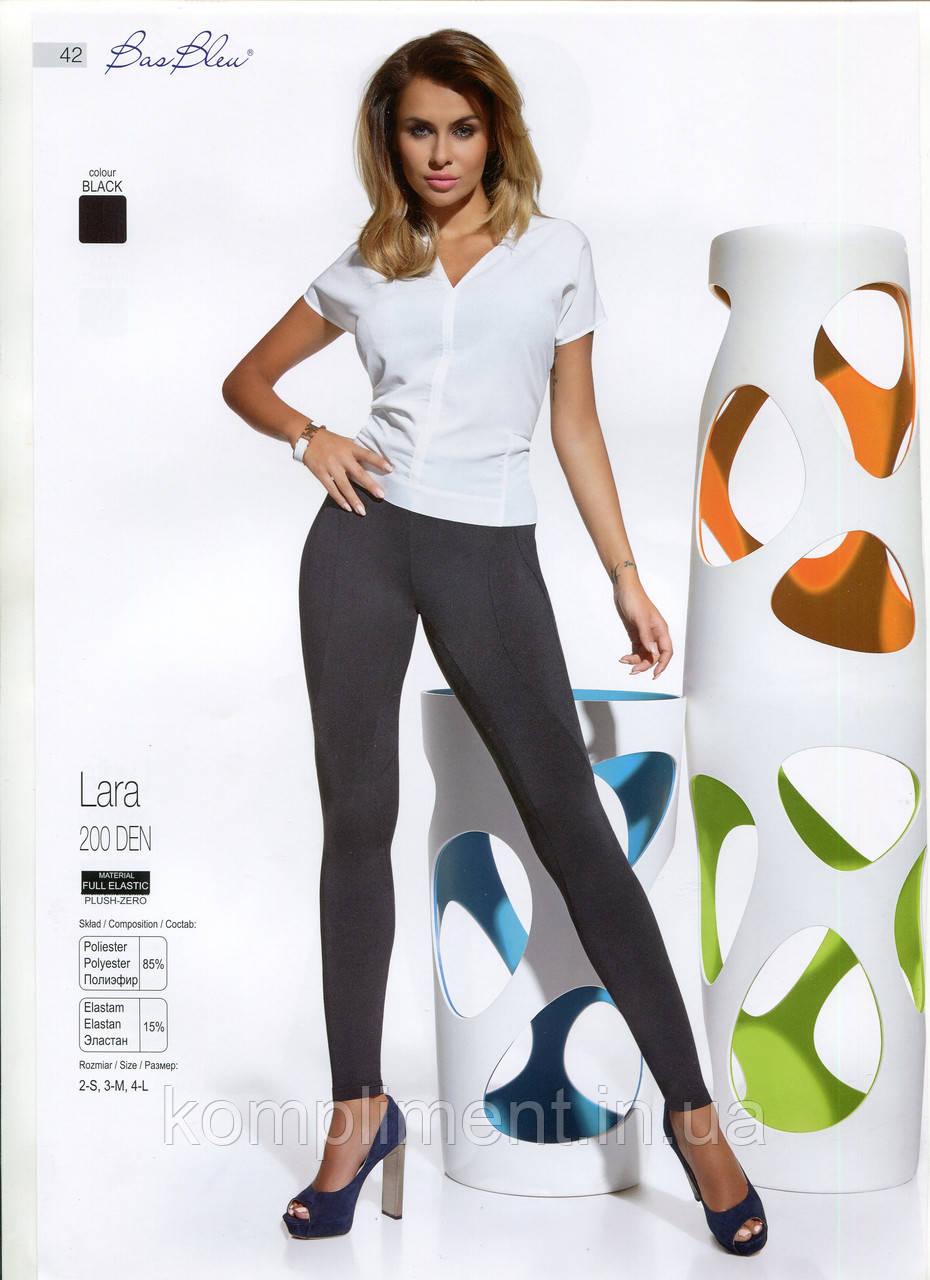 Леггинсы женские модельные Bas Bleu LARA 200 Den
