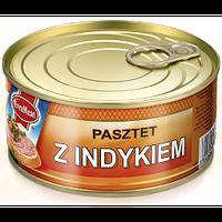 Индюшачий паштет (300г)