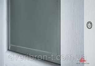 Двери Белоруссии Лестница ПО белый ясень, фото 2