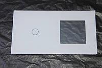 Панель 1 сокет 1 выключатель 1 линия