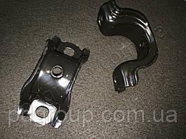 Кронштейн заднего сайлентблока переднего рычага Lanos \ Sens (GM90344190)