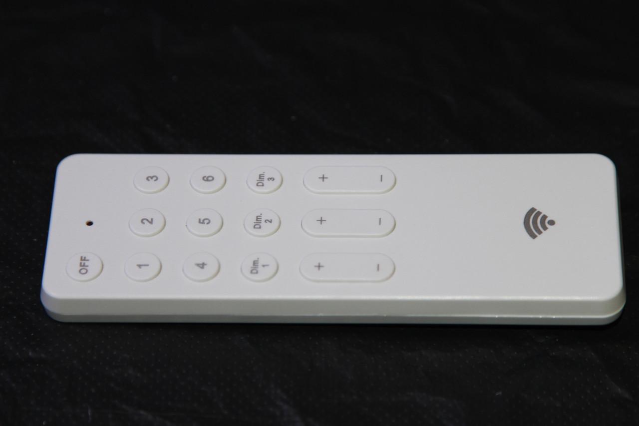 Пульт 16 канальный для сенсорных выключателей