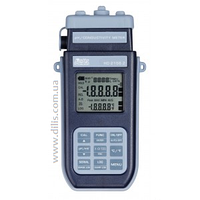 Кондуктометр / рН, ОВП-метр / Солемер / Термометр Delta OHM HD2156.2