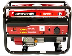 Бензиновый генератор WEIMA WM3200Е