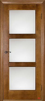 Двери Белоруссии Лестница ПО дуб рустикаль, фото 2