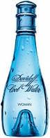 Оригинал Davidoff Cool Water Woman 100ml edt (женственный, свежий, заряжающий энергией, морской, энергичный)