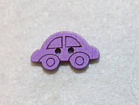 Пуговица Машинка 600-52 упаковка 10 шт