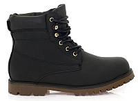 Тёплые зимние ботинки по хорошей цене размеры 41(26см)еврозима
