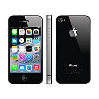 IPhone 4S 32 Гб Neverlock Black Оплата при получении