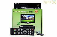 STAR-Q Q168 цифровой эфирный DVB-T2 ресивер