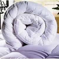 Одеяло ARDA шерстяное  двойное лавандовое