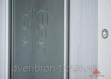 Двери Белоруссии Престиж ПО белый ясень, фото 2