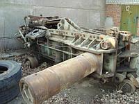 """""""65% украинской промышленности можно сдать на металлолом"""", по словам Николая Азарова"""