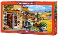 Пазлы Цвета Тосканы, 4000 элементов Castorland С-400171