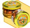 Медовий десерт з мигдалем 0,17 л
