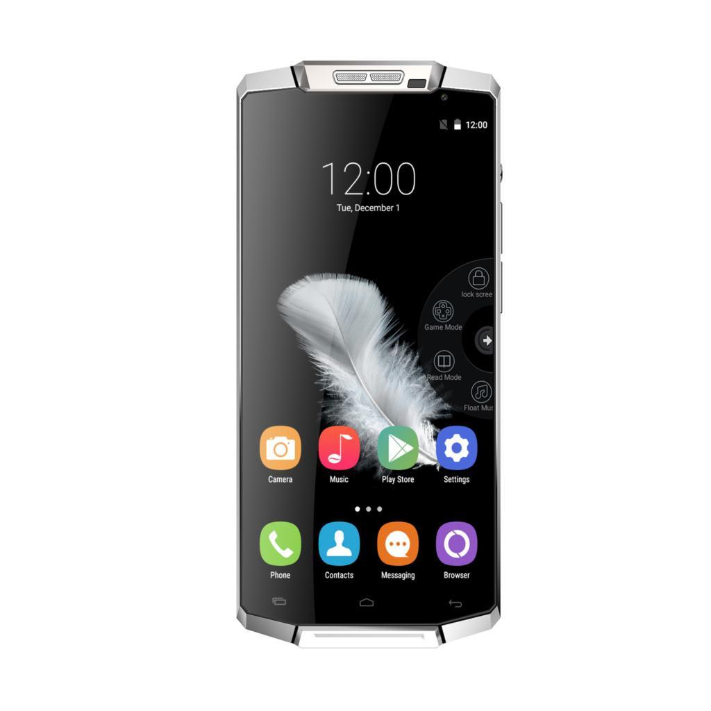 Смартфон Oukitel K10000 Black