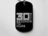 30 Seconds To Mars жетон