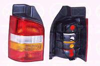 Фонарь задний на VOLKSWAGEN TRANSPORTER (T5)/MULTIVAN, 04.03-10.09 1 rear door