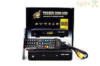 Tiger X90 Тюнер HD спутниковый