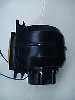Мотор печки ВАЗ 2108 в сборе с кожухом