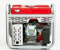 Бензиновый генератор WEIMA WM3500i-2