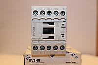 Пускатель магнитный EATON DIL M12-01