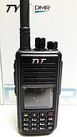 Tytera MD380, DMR UHF цифровая радиостанция, фото 1