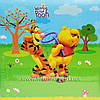 Фотоальбом DISNEY (детский альбом) 200/10х15см. книжный переплёт,место для записей., фото 3