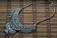 Ожерелье Индия