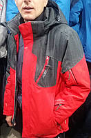 Мужская термокуртка