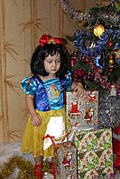 Детский карнавальный костюм Белоснежка - прокат, Киев, троещина