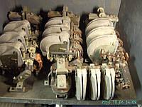 Контакторы КТ 6043 на 400А (с катушкой управления 380В, 220В, 110В)