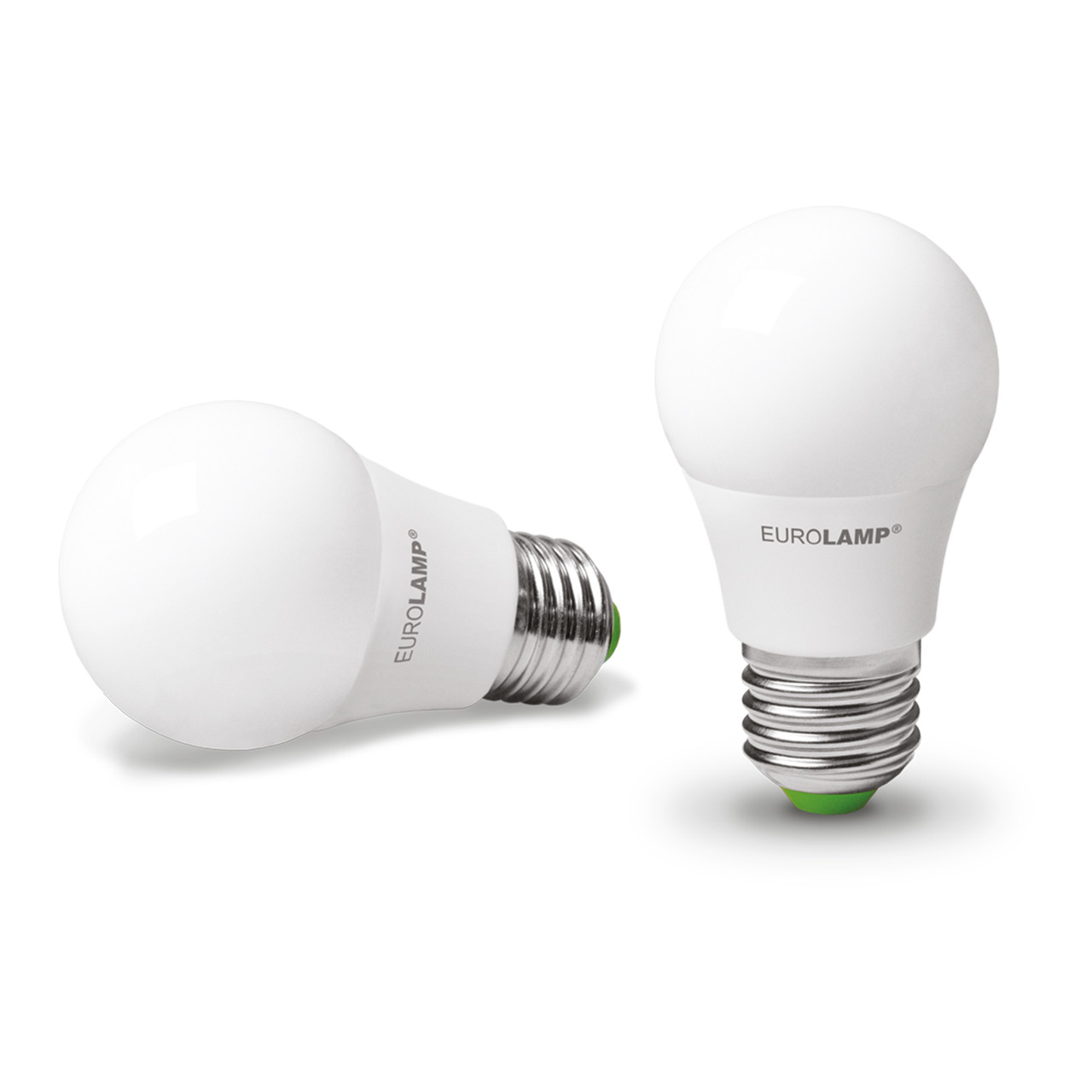 Лампочка LED Eko Euro Lamp А50 7W E27 4000К