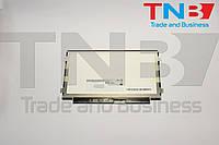 Дисплей 10,1 AU Optronics B101AW06 v.1, SLIM, 1024x600, глянцевая, 40pin, разъем справа внизу